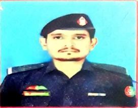 Shaheed Anwar Ali