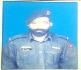 Shaheed Raja Khan