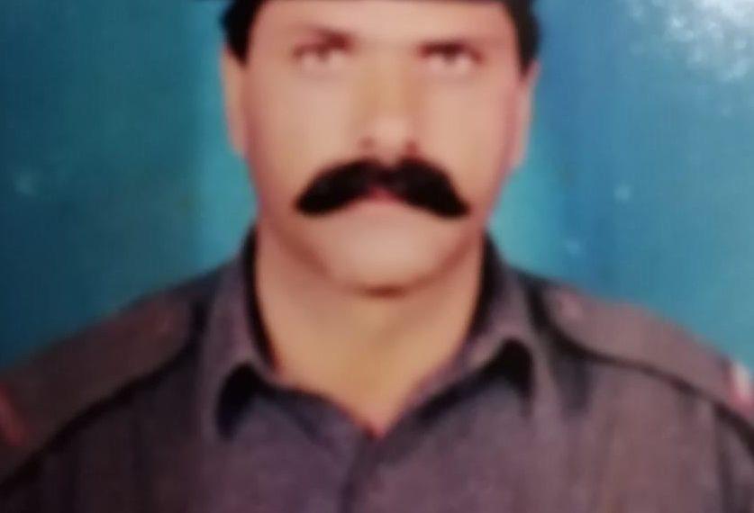 Shaheed Raza Muhammad