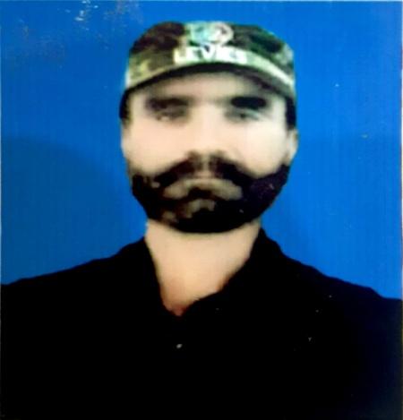 Shaheed Safar Khan