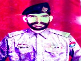 Shaheed Sawali Khan