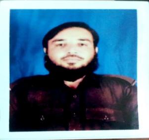 Shaheed Shabir Ahmed