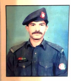 Shaheed Shabeer Ahmed