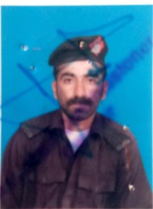 Shaheed UbaidUllah