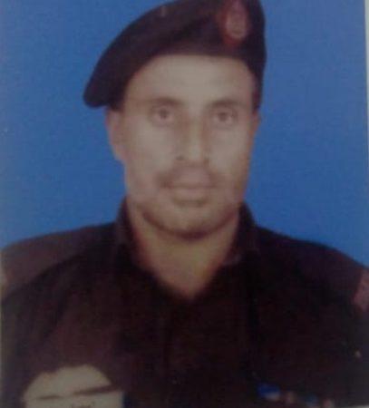 Shaheed Zafar Iqbal